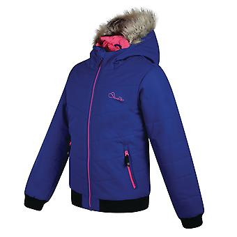 Dare 2b Childrens Girls Precocious Waterproof Insulated Jacket
