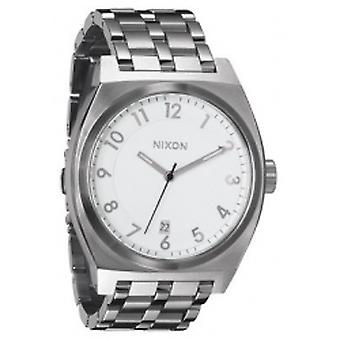Nixon The Monopoly White Herrenuhr (A325100)