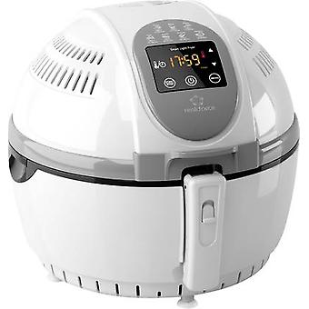 Airfryer 1400 W with display, Timer fuction Renkforce ZD1406