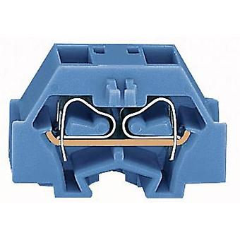 Terminal 8 mm Pull spring Configuration: N Blue