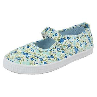 Zapatos de niñas Startrite Casual lona Portofino