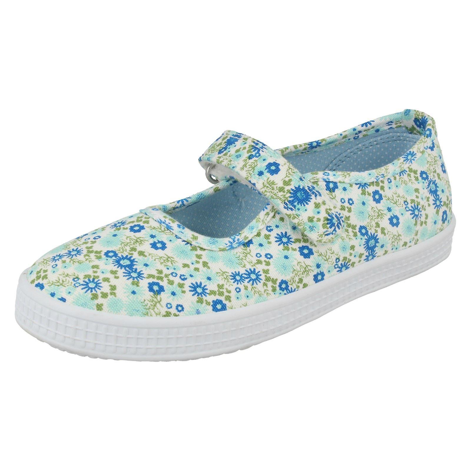 Girls Casual Startrite Casual Girls Canvas Shoes Portofino:Structured Fashion:Man's/Woman's b680cc