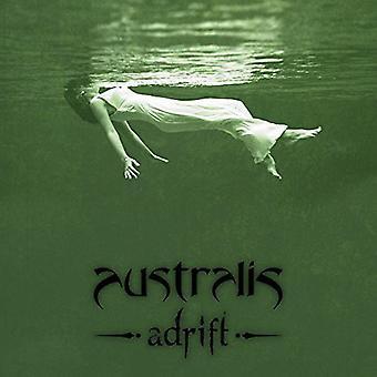 Australis - Adrift [CD] USA import
