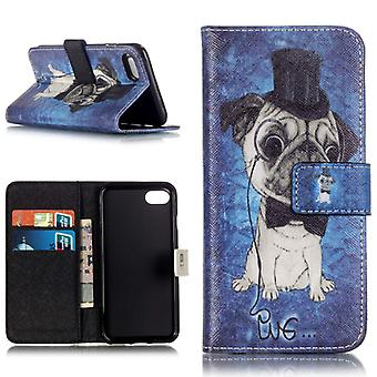 Pocket wallet premium model 65 for Apple iPhone 7 sleeve case cover pouch