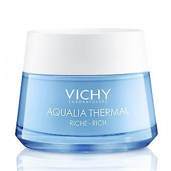 Vichy Aqualia Thermal Rehydrating Cream - Rich