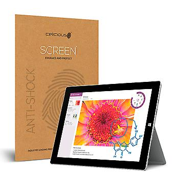 Celicious Impact anti-schok Screen Protector voor Microsoft Surface 3