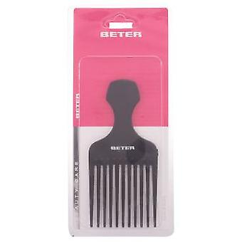 Beter Afro comb (Hair care , Combs and brushes)