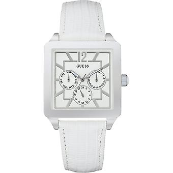 推測女性白時計デイデイト - W10595L1