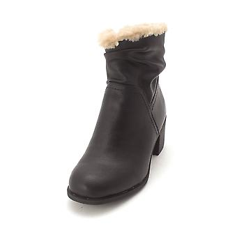Style & Co. Womens Penelopyp Closed Toe Ankle Cold Weather Boots