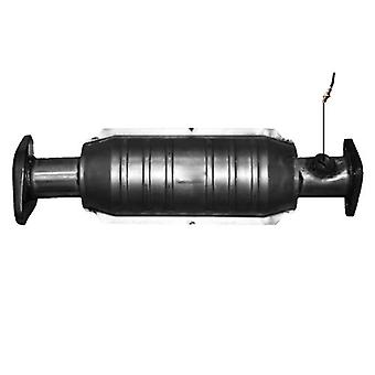 Benchmark BEN91068 Direct Fit Catalytic Converter (CARB Compliant)