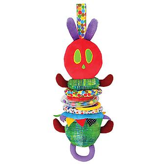 Rainbow Designs The Very Hungry Caterpillar Jiggle Caterpillar