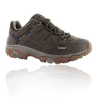 Hi-Tec Ravus Adventure Low Waterproof Walking Shoes - SS19