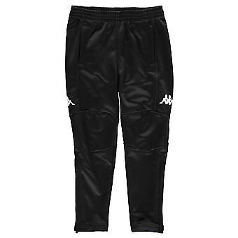 Kappa dzieci szkolenia spodnie Juniors wydajności Spodnie dresowe