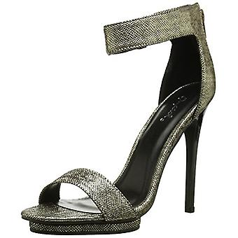 Qupid Womens janel 01 Open Toe Casual Ankle Strap Sandals