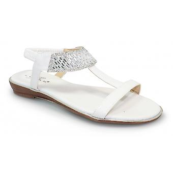 Lunar Donatella Gemstone Sandal
