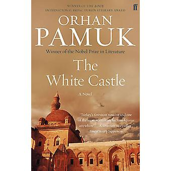 The White Castle (Main) by Orhan Pamuk - Victoria Holbrook - 97805713
