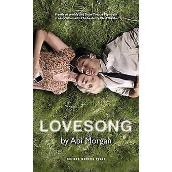 Lovesong af Abi Morgan - 9781849431613 bog