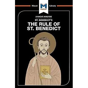 Rule of St Benedict by Benjamin Laird - 9781912127467 Book