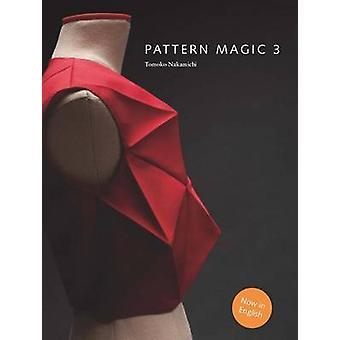 Pattern Magic 3-3 par Tomoko Nakamichi - livre 9781780676944
