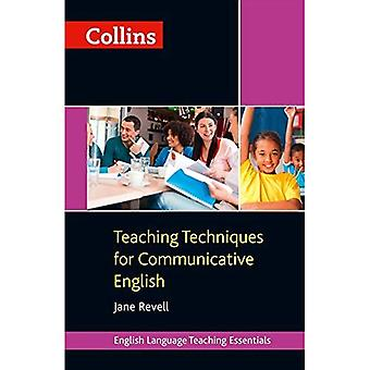 Teaching Techniques for Communicative English (Collins Teaching Essentials)