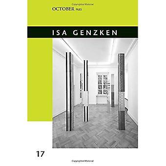 ISA Genzken (oktober filer)