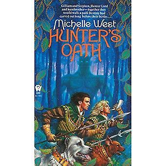Hunter's Oath (Daw Book Collectors)