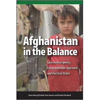 L'Afghanistan dans la Balance