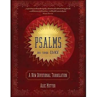 Psalmer av dagen: en ny hängivenhet Översättning