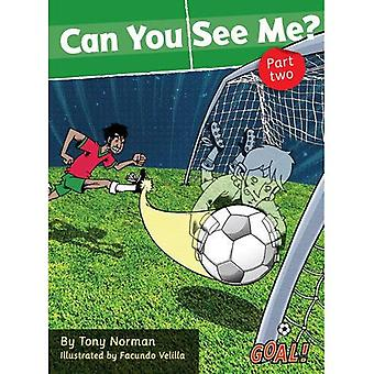 Can You See Me?: Stufe 3, PT. 2 (Ziel! Serie)