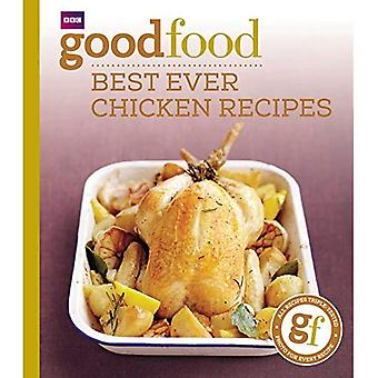 Good Food: 101best Ever Chicken Recipes (Good Food 101)