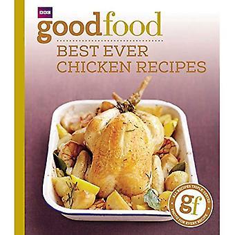 Bonne nourriture: 101best jamais de poulet recettes (bonne nourriture 101)