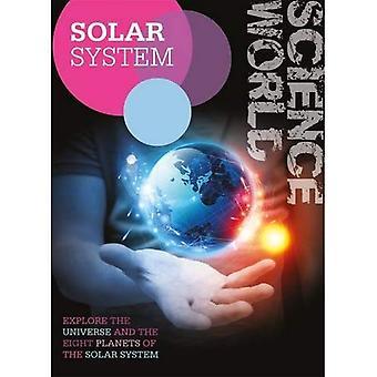 Solar System (Science World)
