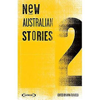 Nieuwe Australische verhalen 2