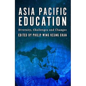 Asia Pacific Education