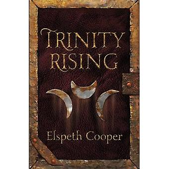 Trinity Rising by Elspeth Cooper - 9780575096202 Book