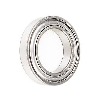 NSK 6208Zz Metal Shielded Deep Groove Ball Bearing 40X80X18Mm