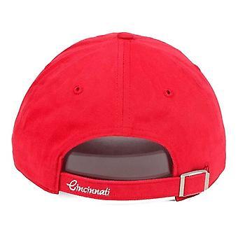 調節可能な帽子にシンシナティ Bearcats NCAA 47 ブランドの輝き