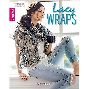Lacy Wraps Crochet