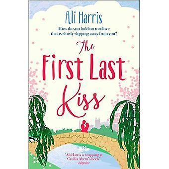 Le dernier premier baiser