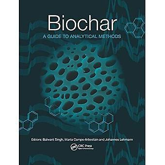 Biochar: Métodos de análisis - una guía práctica