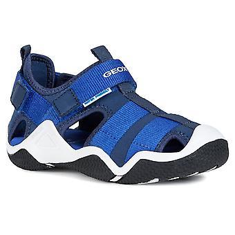 Geox Junior Wader Boys Sandals