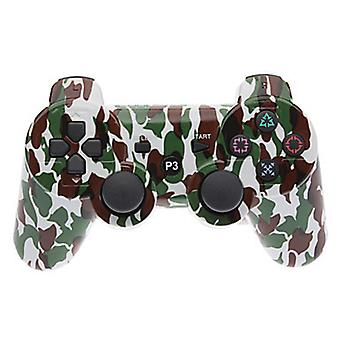 Ps3 Wireless Controller-Camo (B)