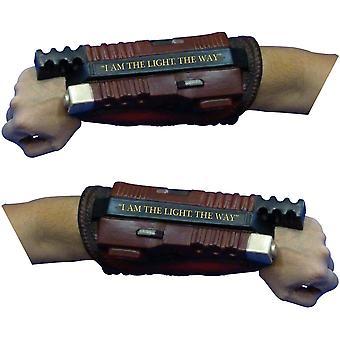 Deadshot Handschuhe von Suicide Squad