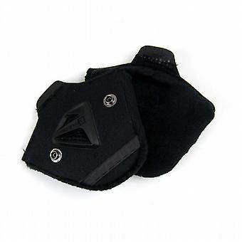 Quiksilver Wildcat Ear Pads - Black