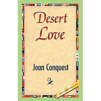 Öknen kärlek av erövring & Joan