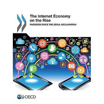 Internetekonomin på de upphov framsteg sedan den Seoul deklarationen av Oecd