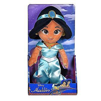 Disney Aladdin Princess Jasmine Plush Toy