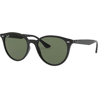 Ray-Ban 4305 black green classic