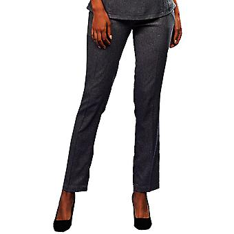 Premier Womens Iris Straight Leg Polyester Casual Trousers