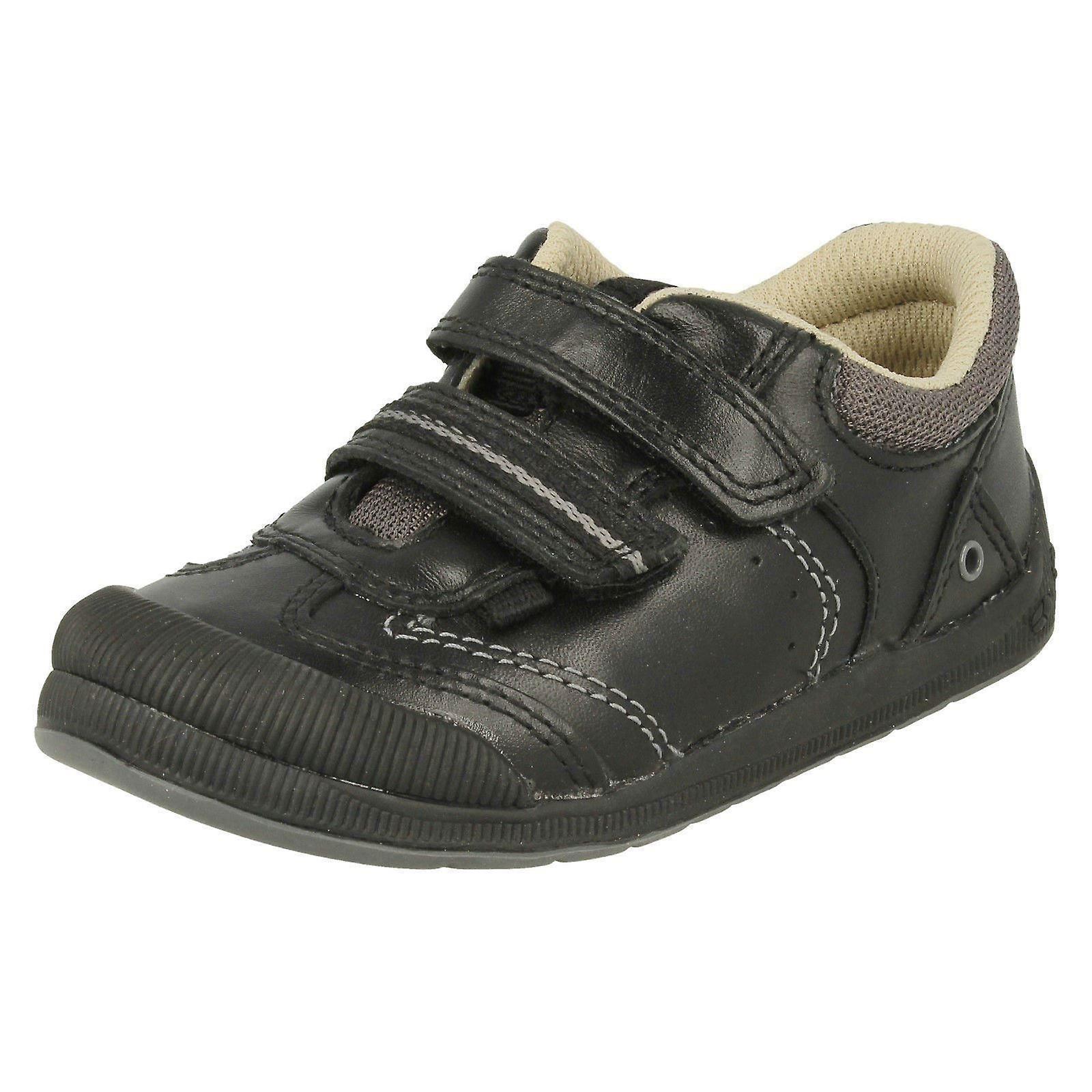 Garçons Startrite Tough Bug Fst Casual chaussures